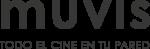 Muvis Logotipo